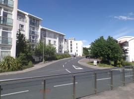 St Angela's Luxury Apartments, Sligo