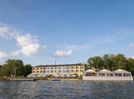 Seehotel Berlin-Rangsdorf, Rangsdorf