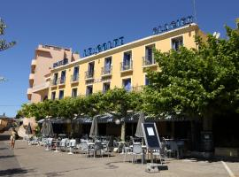 Hotel Le Golfe, Cassis