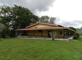 Sitio Jô, Tarumã