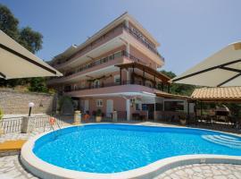 Villa Dorita Luxury Apartments, Parga