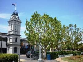 Australian Home Away @ Moonee Ponds, Melbourne