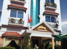 Nokor Chum Guesthouse, Pursat