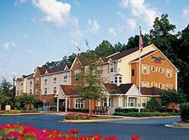 TownePlace Suites Baltimore Fort Meade, 아나폴리스정크션