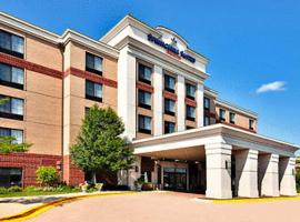 Springhill Suites by Marriott Chicago Schaumburg/Woodfield Mall