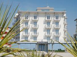 Hotel Monaco, Caorle