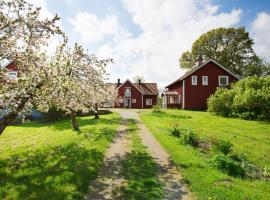 Lilla Sörgården, Kungsberga