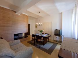 Guest Apartament Clarice, Capodacqua di Foligno