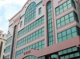 Liwa Hotel Apartments, Abu Dhabi
