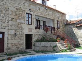 Casa da Bivó Mafalda, Tabuaço
