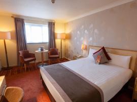 Oxford Abingdon Hotel, Abingdon