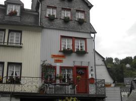 Gästehaus Luise, Monschau