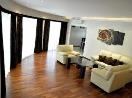 Apartamenty Millenium, Krosno