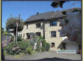 Ferienwohnung Zum Hochkelberg, Bereborn