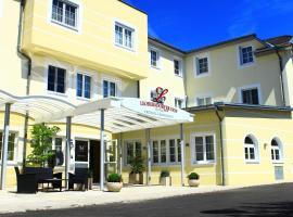 Hotel Leobersdorfer Hof, Leobersdorf
