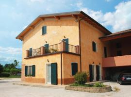Agriturismo Parco Del Chiese, bedizzole
