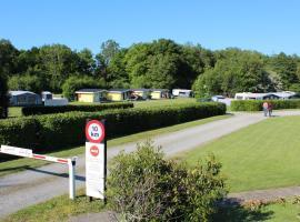 Hjørring Camping & Cottages, Hjørring