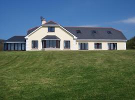 Lisara House B&B, Roundstone