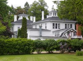 Homeport Historic Inn, Searsport