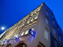 Bliss Hotel Singapore