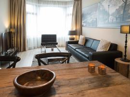 BizStay Beatrix Quarter Apartment, Гаага