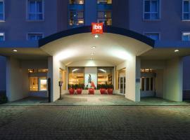 Hotel Ibis Firenze Nord Aeroporto, Sesto Fiorentino