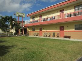 Country Lodge, Флорида-Сити