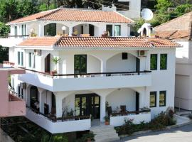 Apartments Grand, Ulcinj