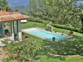 Limonaia, San Donato in Collina