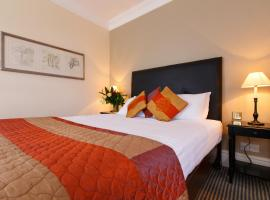 Brook Kingston Lodge Hotel, Kingston upon Thames