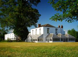 The Wroxeter Hotel, Wroxeter