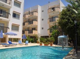 Mariela Hotel Apartments, Polis Chrysochous