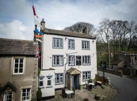 The King's Head, Kettlewell