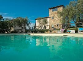 Villa il Riparo, Bagno a Ripoli