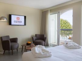 OZADI Tavira Hotel, Tavira