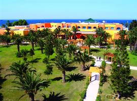 Caribbean World Monastir - All Inclusive, Monastyras
