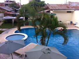 Hotel Antonio's, Pucallpa