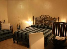 Leccelso Bed And Breakfast, Martano
