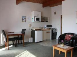 Coachman's Lodge Motel, Whanganui