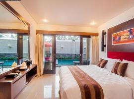 The Swaha Hotel Bali, Sukawati