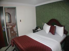 Lafont Park Hotel, Bogotá