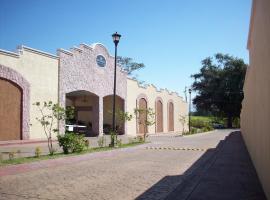 Quinta Las Fuentes, Colima