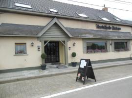 Hotel Petrus, Alveringem
