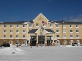 Country Inn and Suites Washington, Washington
