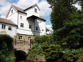 Little Hallingbury Mill, Bishops Stortford