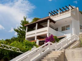 Apartments Fani, Brela