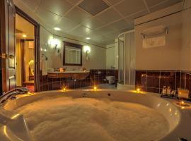 Saffron Hotel Kahramanmaras, Kahramanmaras