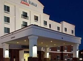 SpringHill Suites by Marriott New Bern, New Bern