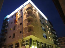 Hotel Palace, Battipaglia