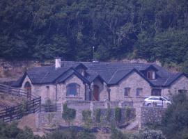 Castle View B&B, Dromahair